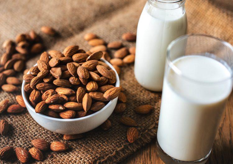 nuts-milk